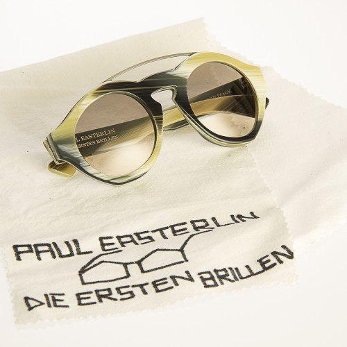 PAUL EASTERLIN