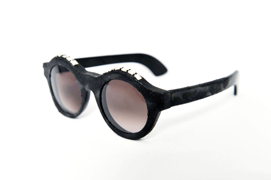 Maschera-da-sole-KUBORAUM-modello-A1BRSL-dettaglio
