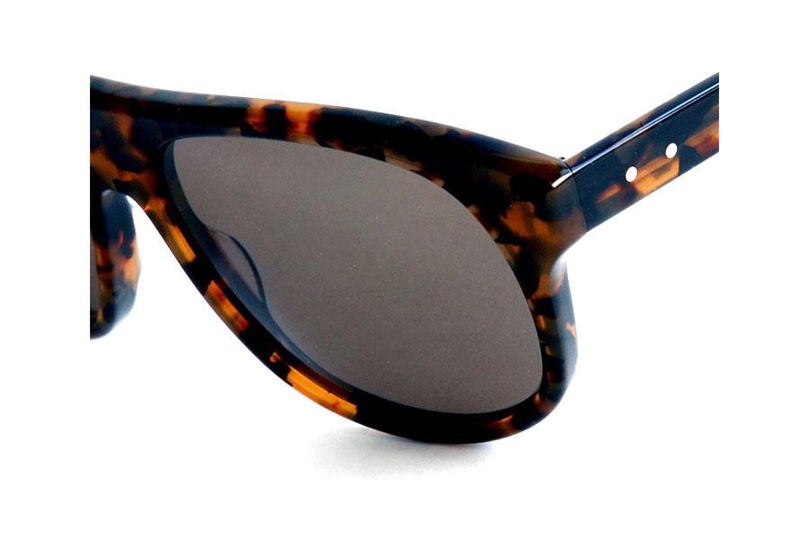 Occhiale-da-sole-THOM-BROWNE-modello-TB008B-dettaglio
