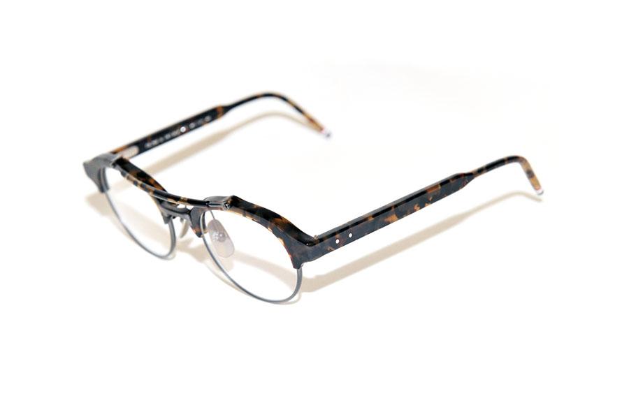Occhiale-vista-THOM-BROWNE-mod-TB700-B